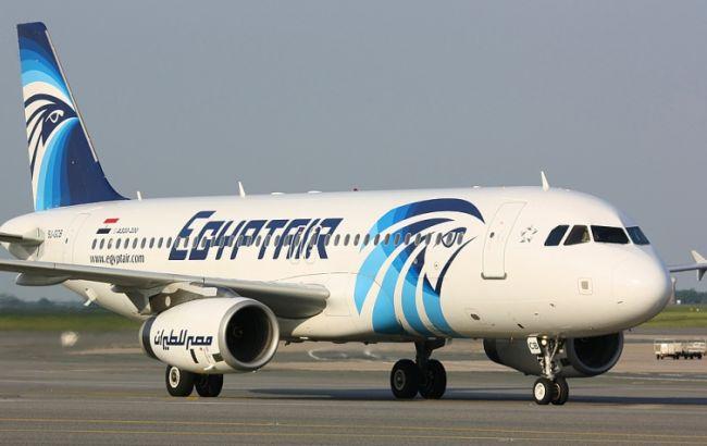 Фото: єгипетська слідча комісія розповіла про пошуки людських останків після аварії А320