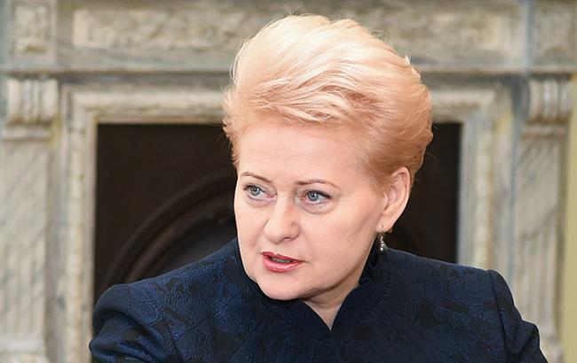 Из Литвы в ближайшее время могут выслать российских шпионов под дипприкрытием