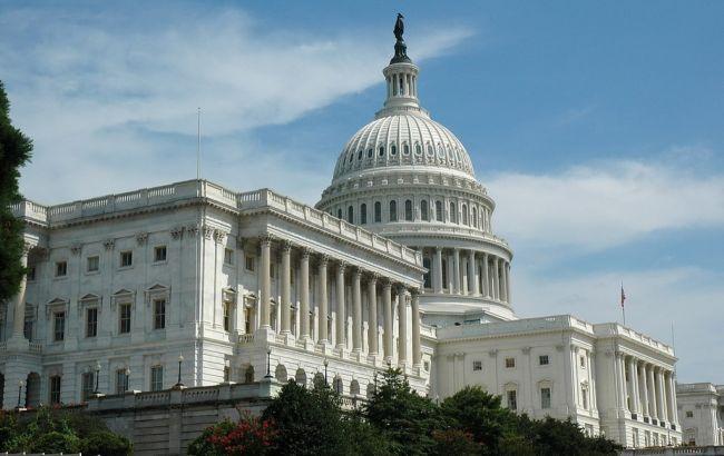 Конгресс США одобрил санкции против Китая из-за автономии Гонконга