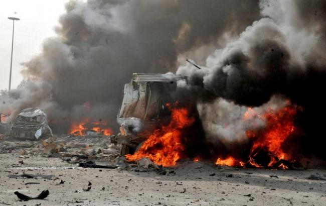 МИД РФ ответил Маккейну наобвинения вадрес столицы вподдержке талибов