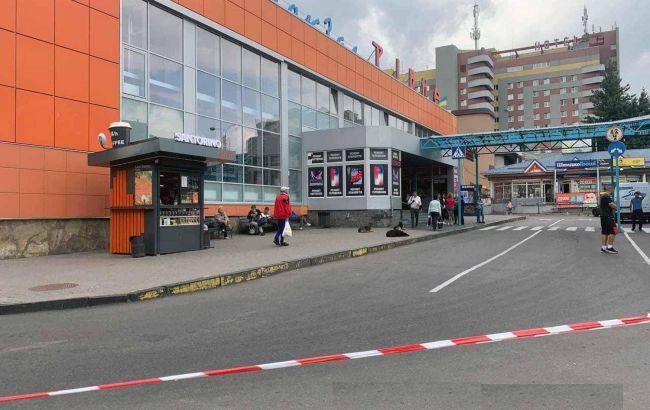 """У Рівному """"замінували"""" автовокзал: поліція порушила кримінальну справу"""