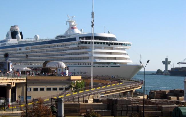 Фото: Рішення МІУ знизить фінансове навантаження на судноплавні компанії