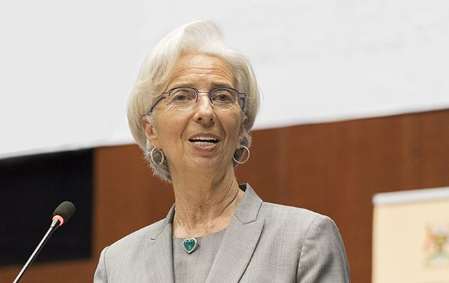 Глава МВФ предупредила о последствиях введения США пошлин на сталь и алюминий