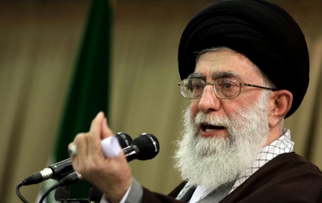 """Духовный лидер Ирана назвал Саудовскую Аравию """"дойной коровой"""" для США"""