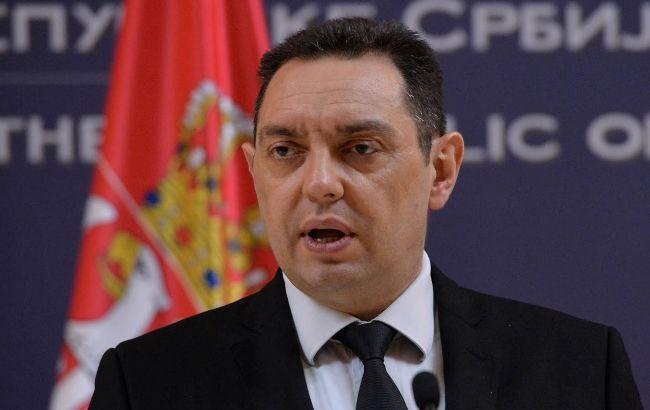 В Сербии коронавирусом заболели министр обороны и спикер парламента