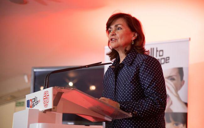 У віце-прем'єра Іспанії виявили коронавірус