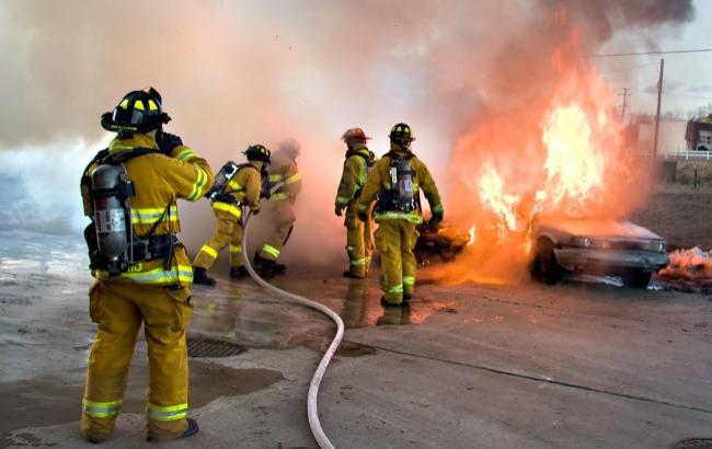 Фото: В Днепре появятся добровольческие пожарные бригады (flickr.com)