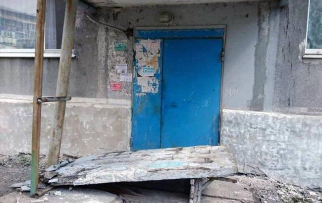 ВДонецкой области начетырех детей рухнула стена: детали жуткогоЧП
