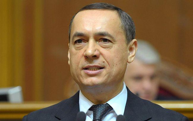 Суд відмовив захисту Мартиненка у відводі судді Бобровника