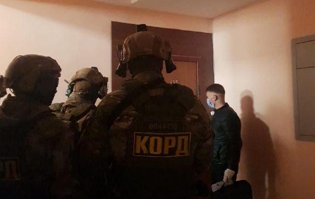 Банду автовикрадачів затримали в Києві: вони використовували найсучасніше обладнання