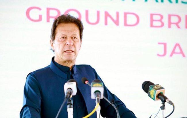 Карантин в Пакистані контролюватимуть військові: влада побоюється різкого зростання хворих