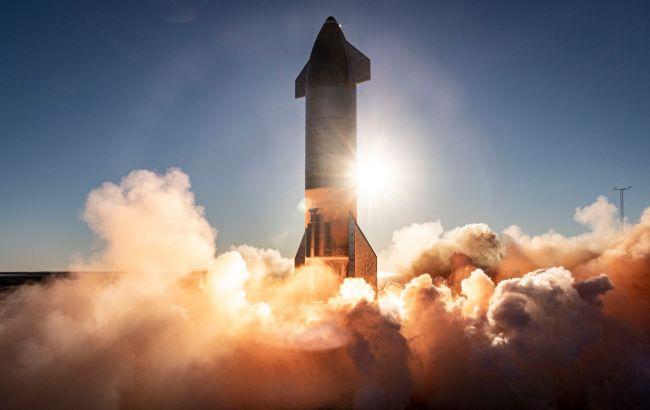 SpaceX планирует запуск нового прототипа Starship на 23 марта