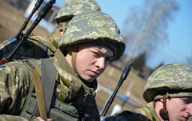Фото: Военные (mil.gov.ua)