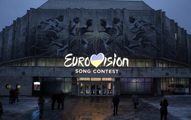 Фото: Евровидение (РБК-Украина)