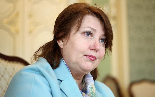 Валентина Сімоненко: Затримання та слідчі дії вночі - так робили тільки в часи Сталіна