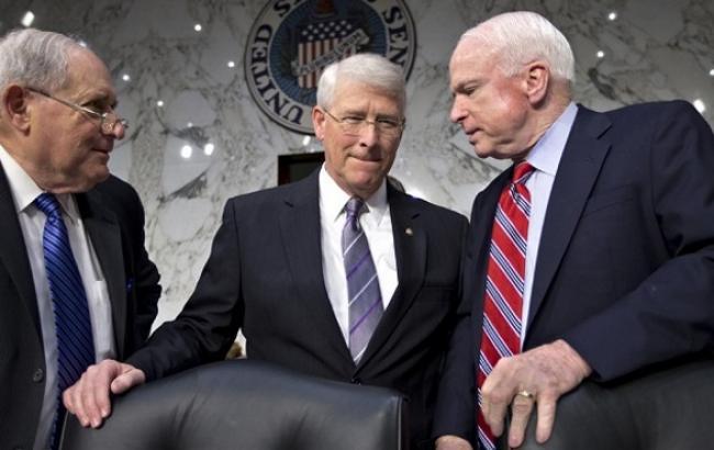 Конгресмени США зареєстрували проект резолюції із закликом до РФ звільнити Савченко