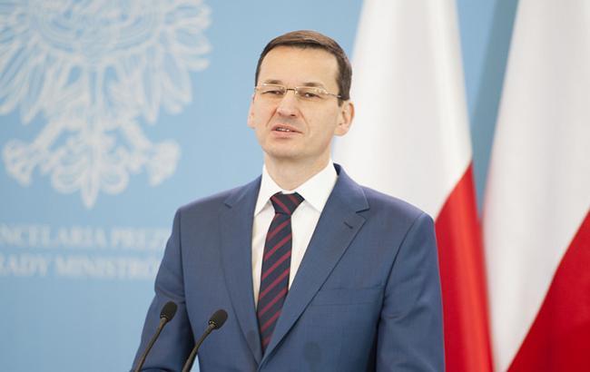 Стало известно, какие формулировки проверит Конституционный суд— «Антибандеровский закон» Польши
