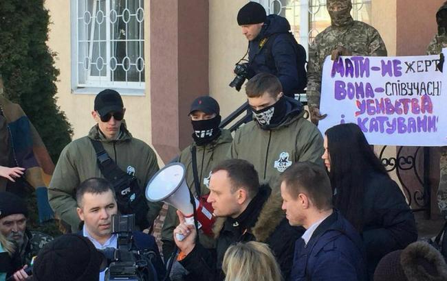 У Чернігівській області вітчим зґвалтував і вбив дочку: стало відомо про покарання