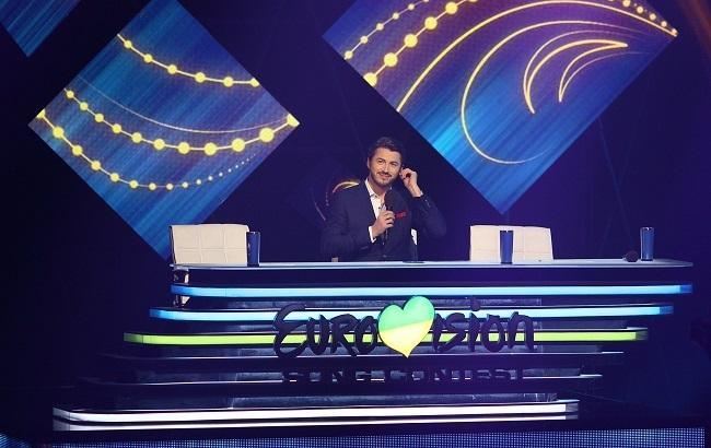 Притула хочет принять участие в Евровидении