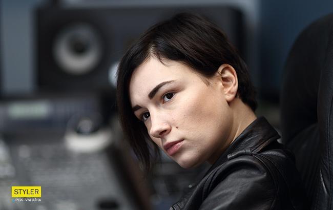 Анастасія Приходько (фото: РБК-Україна)