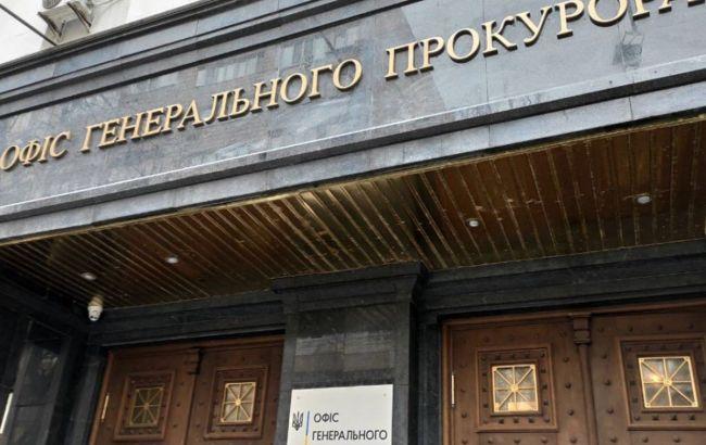 Прокуратура впервые открыла дело против нардепа за кнопкодавство