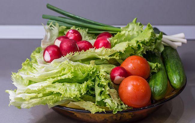 Свіжі та заморожені овочі і фрукти: медики розвінчали популярні міфи