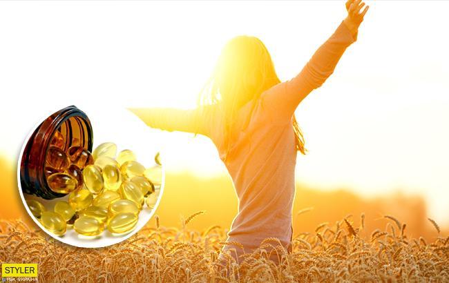 Супрун развеяла миф о полезности витамина D в таблетках
