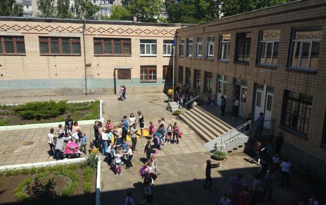 Фото: школа Николаева (mk.dsns.gov.ua)