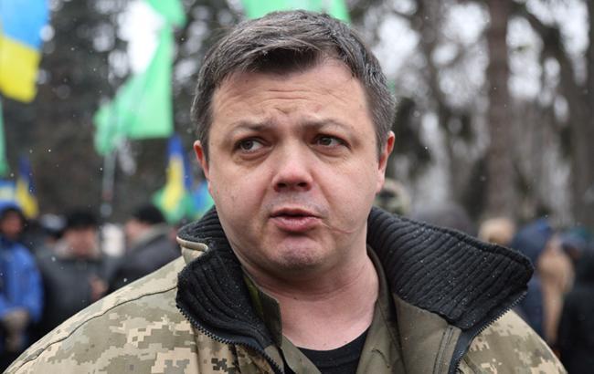 Фото: Семен Семенченко (РБК-Україна)