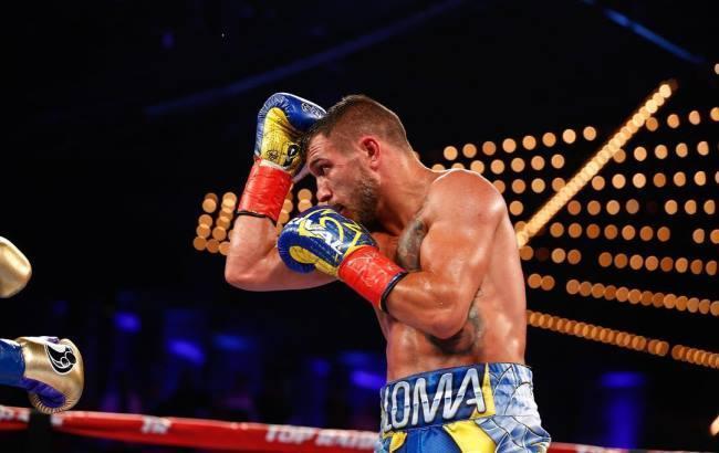 Ломаченко признался, с кем мечтает встретиться на ринге