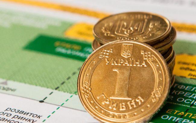 Прибыль украинских банков упала почти в 1,5 раза