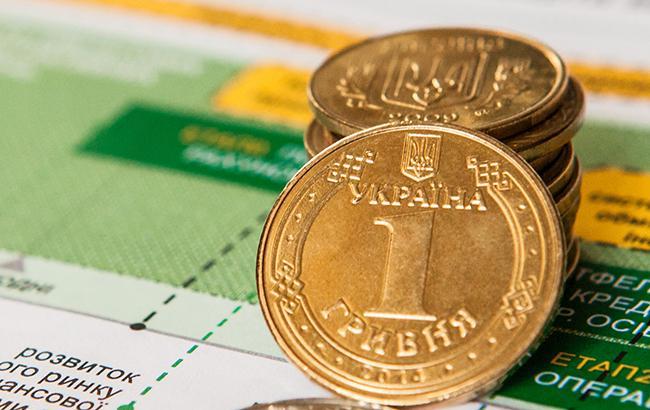 Курс доллара на межбанке в 10:30 уменьшился до 26,42 грн/доллар