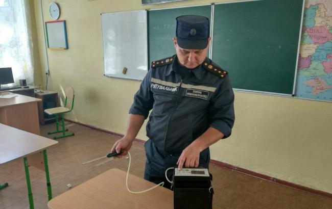 Масове отруєння учнів у Миколаєві: у ДСНС повідомили подробиці