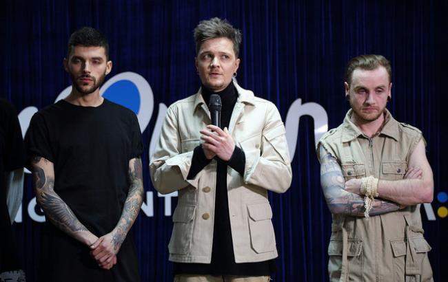 Представник України на Євробаченні 2017 розповів, кого вважає головним суперником