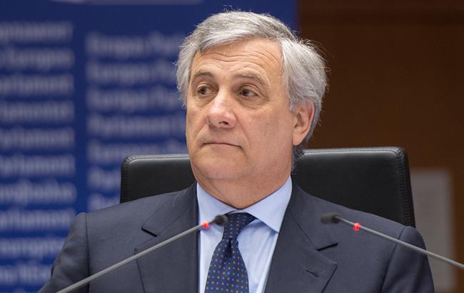 Президент Европарламента рассказал об ожидании вступления Украины в ЕС