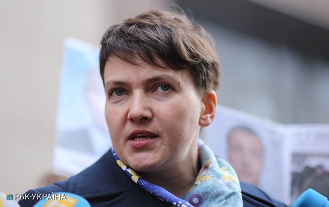 Савченко допитають у справі про розстріли на Майдані, - Горбатюк