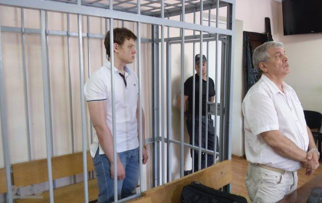 Убийца фотокорреспондента Виталия Розвадовского получил 13 лет