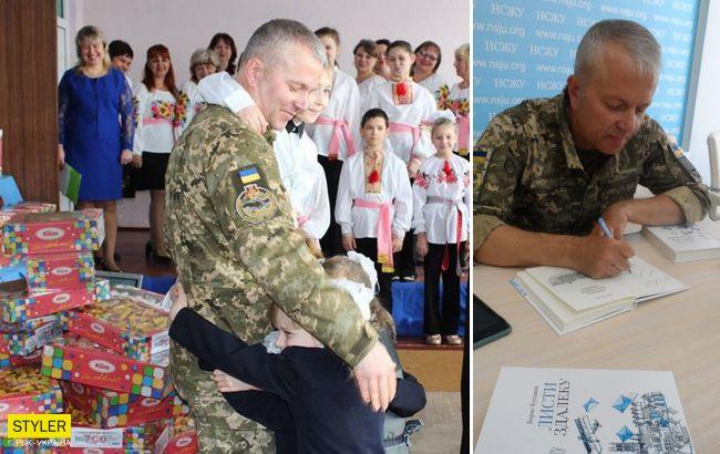 Никогда не предаст Родину: трогательная история про 14-летнего мальчика с Донбасса