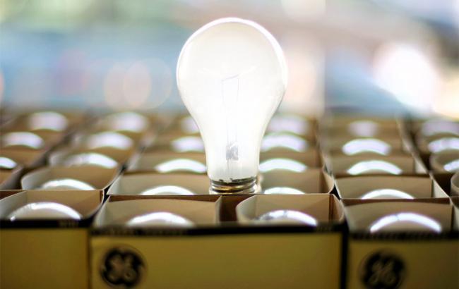 Тарифи на електроенергію з 1 березня зросли на 25%