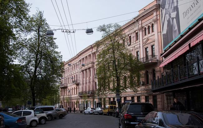 Сам собі екскурсовод: прогулянка по вулиці Городецького в Києві