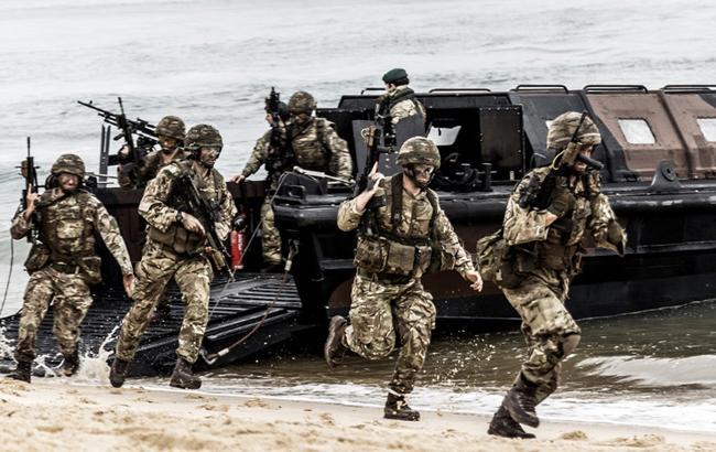 НАТО не желает гонки вооружений сРоссией— Йенс Столтенберг