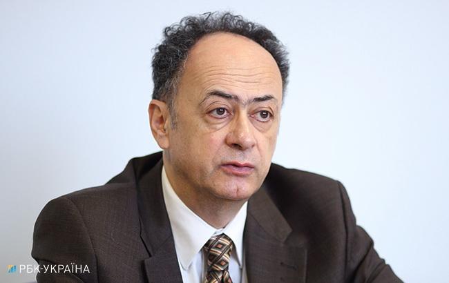 Судебная реформа остается приоритетом ассоциации Украины с ЕС, - Мингарелли