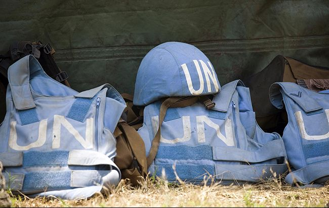 СМИ проинформировали о планах США добиться ввода вУкраинское государство 20 тыс. миротворцев