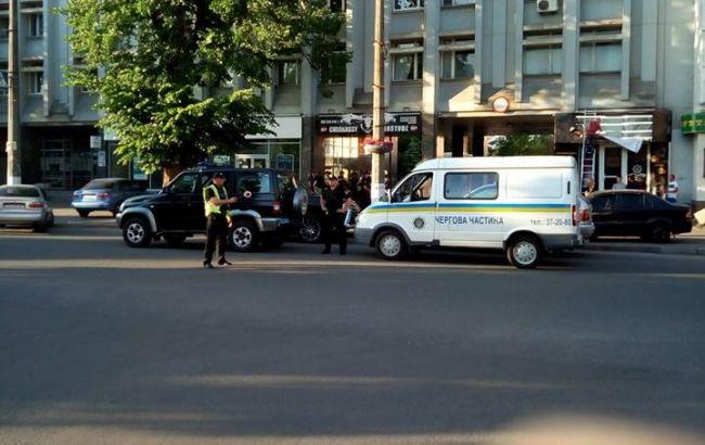 Фото: місце події (acebook.com/kostyantyn.mirosh)