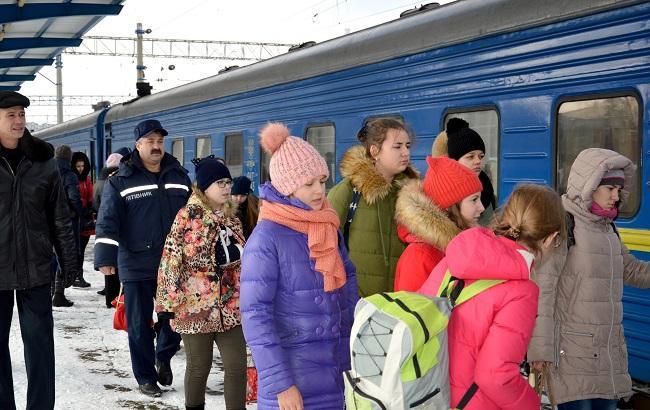 НаДнепропетровщине натрассе перевернулся пассажирский автобус