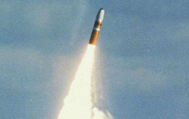 The Sunday Times: английское руководство скрыло неудачный запуск ракеты Trident