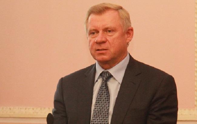 Виконувати обов'язки глави НБУ буде заступник Гонтарєвої