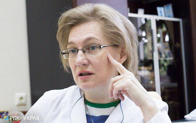 Врач-инфекционист Ольга Голубовская: В будущем нас будут сотрясать эпидемии и вспышки заболеваний