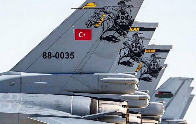 Туреччина почала військову операцію проти курдів в Іраку