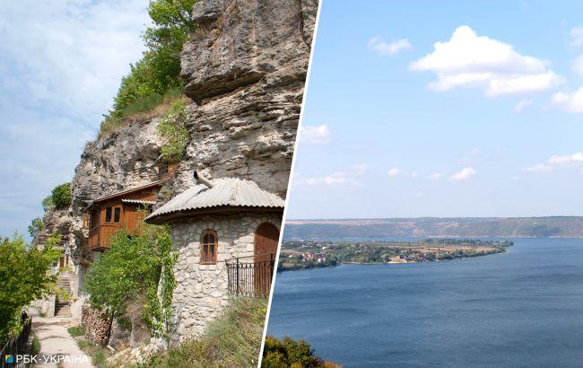 Гроты и монастырь в пещере: необычная локация на Буковине, которую стоит увидеть